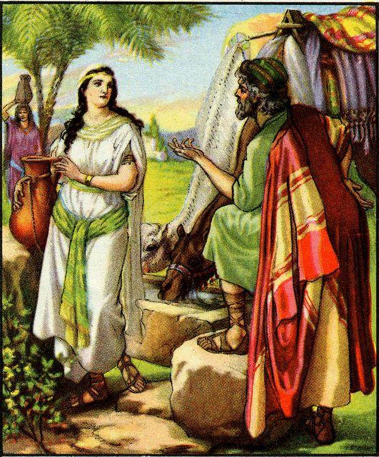 Image Result For Elijah Bible Story