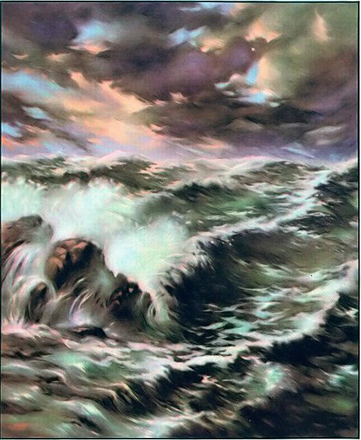 the sea of galilee essay