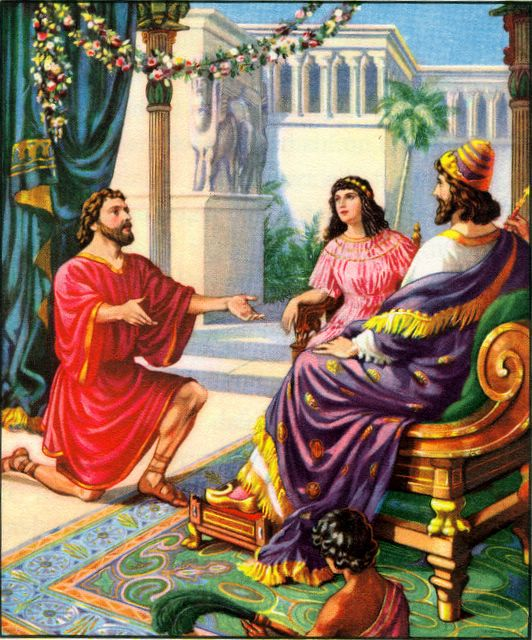 an analysis of the story of rahab The book of joshua heads in the hebrew arrangement of the old testament scriptures,  to give the story of how the lord brought them in  rahab, the harlot, is a.